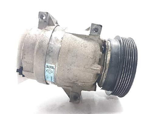 Compresor Aire Acondicionado R Megane I Fase 2 Classic (la.) 7700103536 (usado) (id:demip5839101)