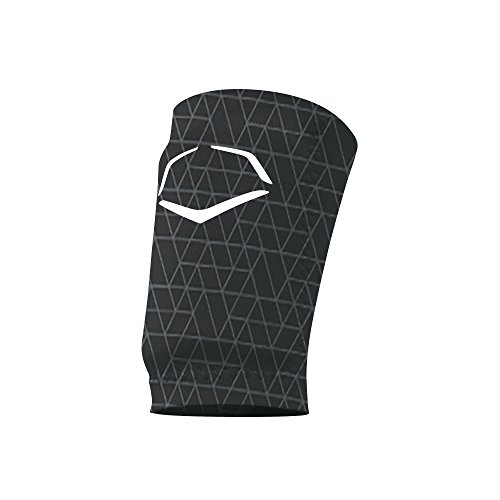EvoShield EvoCharge Protective Wrist Guard - Small, Black