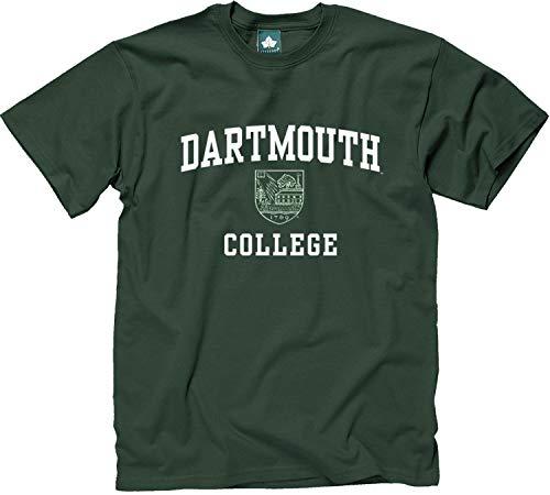 Dartmouth Big Green '55 Basketball League Champs Long Sleeve Tee