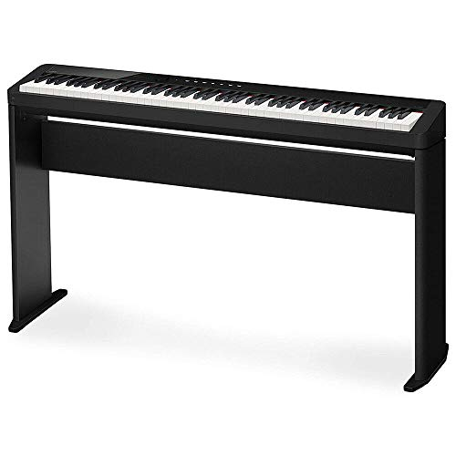 Read About Casio Privia PX-S1000 Digital Piano - Black with CS68 Stand