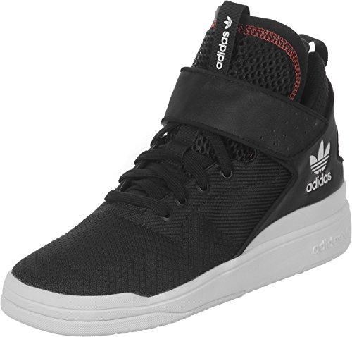adidas Veritas-X Calzado 7,5 black/white
