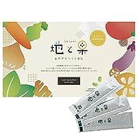 【地と果】菊芋ゼリー (30袋入り) 長野県産菊芋 イヌリン 色差分解 国産 菊芋