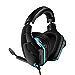 Logitech G635 DTS:X 7.1 Surround Sound LIGHTSYNC RGB PC Gaming Headset (Renewed)