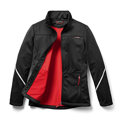 Audi collection 313180160 Audi Sport Softshelljacke Herren (XXL), Schwarz