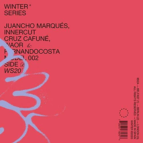 Juancho Marqués, Fernandocosta & InnerCut