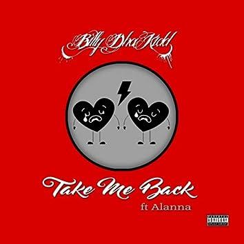 Take Me Back (feat. Alanna)