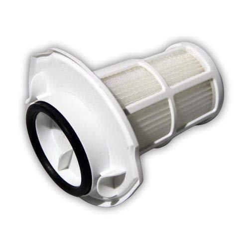 Ariete Hepa-Filter Halterung für Staubsauger 2772 2769 EVO 2.0 Evolution Cyclonic