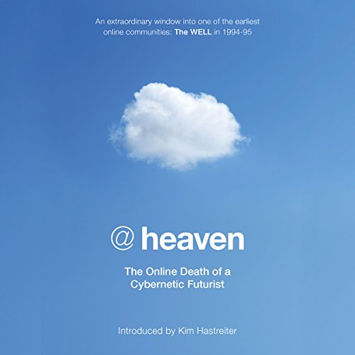 @heaven cover art
