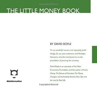 The Little Money Book (Fragile Earth)