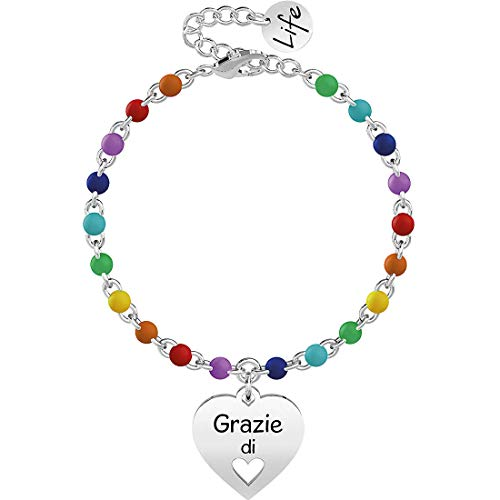 Kidult 731830 new collection love Cuore grazie