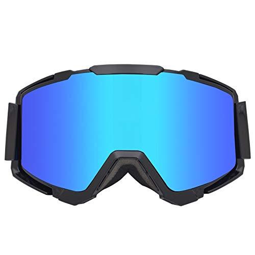 AFANGMQ Ski Snowboard Goggles UV Protección contra Niebla Gafas de Nieve for Hombres Mujeres y jóvenes, niños, niños y niñas Snowboarding, Ciclismo de Motocicleta y Moto de Nieve Invierno Deporte