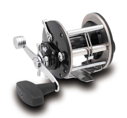 PENN Fishing 309MCP Level Wind 309M Fishing Reel, 300yd/30lbs, 309MCP , Black