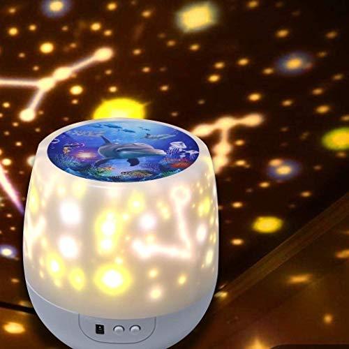 proyector de luces de navidad fabricante Yostyle