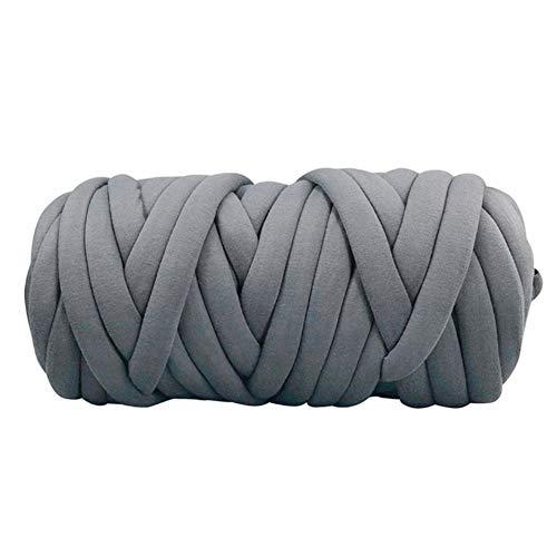 starter Handgestrickte Core Yarn - Runde Tuch grobe Linie Stricken DIY Wolle Handgestrickte Core Garn, Weberei Pet Nests, Quilts, Kissen, Mats, etc.