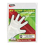 Valterra D04-0108 RV Dump Gloves - Bag of 12