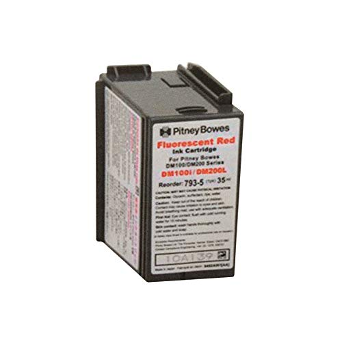 Pitney Bowes 793-5 Ink Catridge  for DM100i, DM125i, DM150i, DM175i, DM200L, DM225 Models