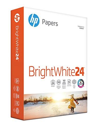 Regular Inkjet Printer Paper 24lb 90gsm