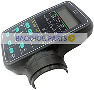 For Komatsu Mobile Crusher and Recycler BR480RG-1 BR480RG-1-M1 BR550RG-1 Monitor LCD Display Panel 7834-76-3002
