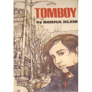 Tomboy 0590075217 Book Cover