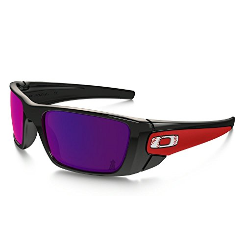 Oakley OO9096 Fuel Cell Gafas de sol polarizadas para hombre