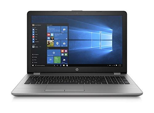 HP 250 G6 2.50GHz i5-7200U Intel Core i5 di settima generazione 15.6' 1920 x 1080Pixel Argento Computer portatile