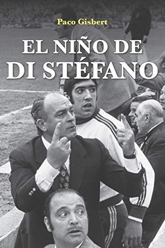 El niño de Di Stéfano