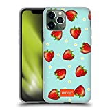 Head Case Designs Offiziell Offizielle Emoji® Erdbeeren
