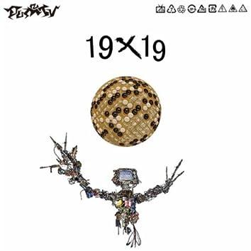 19x19