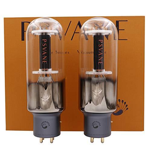 PSAVEN Newest 2PCS Acme A845 Vacuum tube 845 Treasure For Audio HIFI DIY Guitar Tube Amplifier Matched Pair