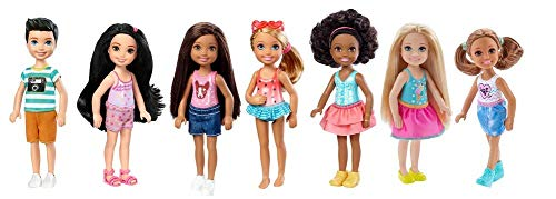 MATTEL DWJ33 - BARBIE - CHELSE