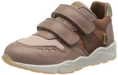 Bisgaard Girls Elly tex Sneaker, Praline, 30 EU