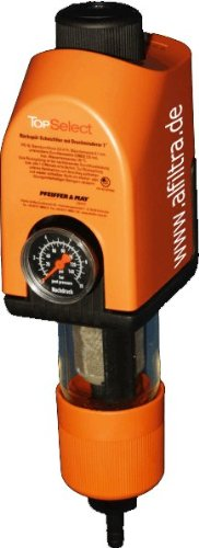 Preis Topselect Pro Hauswasserstation Hauswasserfilter Mit