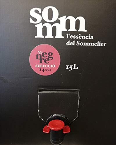 Bag in box tinto crianza de 15 litros - cabernet y syrah