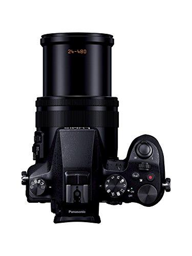 Panasonic(パナソニック)『LUMIX(ルミックス)FZH1DMC-FZH1』