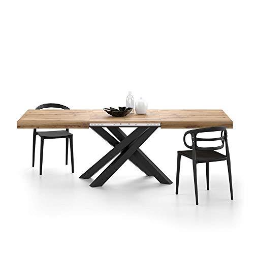 Mobili Fiver -  , Ausziehbarer Tisch