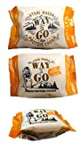 前田製菓 WAY TO GO -HIGH PROTEIN COOKIE- 203277