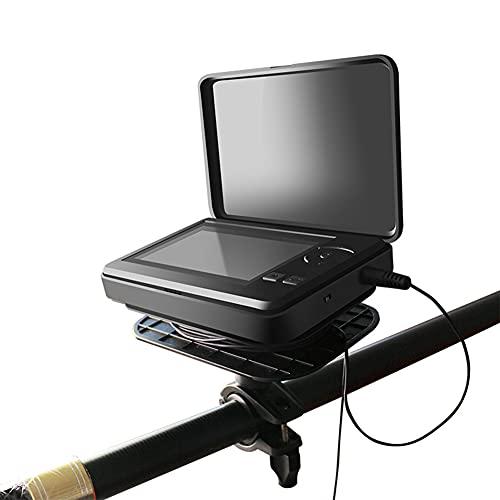 FFYUE Fotocamera Subacquea con Funzione di Fotografia su Videocassetta, Attrezzatura per La Pesca in Mare, 32 GB di Spazio di Archiviazione