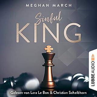 Sinful King Titelbild