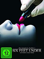 Six Feet Under – Staffel 1 (DVD)