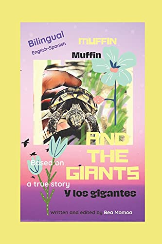 MUFFIN AND THE GIANTS: MUFFIN Y LOS GIGANTES