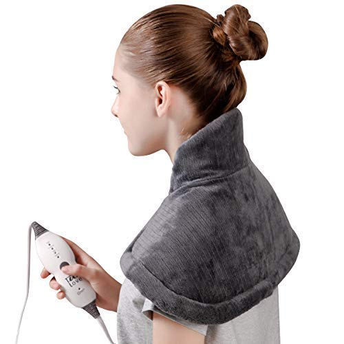 Tech Love Electric Heating Pad...