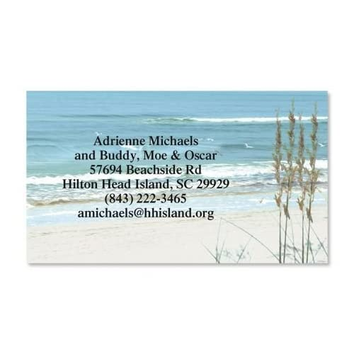 Personalized Business Cards: Amazon.com