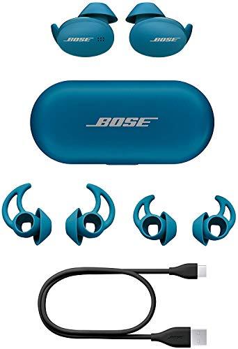 Audífonos inalámbricos BOSE SPORT Baltic Blue