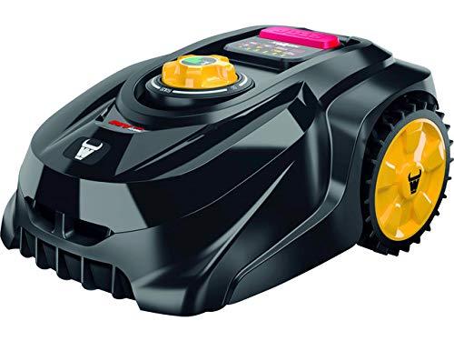 Mowox RM 45LI - Robot tosaerba con batteria