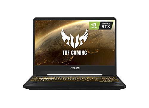 ASUS TUF Gaming FX505DV 15.6' FHD 120Hz Laptop RTX 2060 6GB Graphics (Ryzen 7-3750H/16GB RAM/512GB NVMe SSD/Windows 10/Gun Metal/2.20 Kg), FX505DV-AL026T