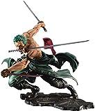 YDDM Anime One Piece Roronoa Zoro Figura Three Blades PVC Figura de acción Colección de Modelos para...