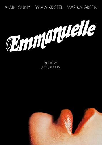 Emmanuelle (1974) [Edizione: Stati Uniti] [Italia] [DVD]