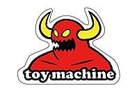ハインツオリジナル TOY MACHINE ステッカー 001 × 5 セット 795