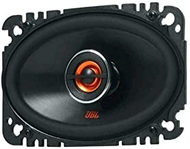 $59 » JBL GX-6428 4X6 Coaxial Car Speaker (Pair) NO Grills Included (Renewed)