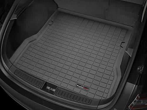 weathertech trunk mat accord - 3